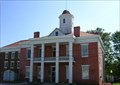 Image for The Old Roane County Courthouse - Kingston, Tennessee