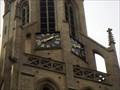 Image for Town Clock St. Mary's Church - Katowice, Poland