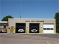 Image for Berlin Area Ambulance - Berlin, Pennsylvania