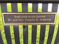 Image for Dr. and Mrs. Douglas K. Shumway - Middleville, Michigan