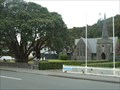 Image for St Paul's Anglican Church - Paihia, Northland, New Zealand