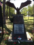 Image for Memorial Wall - Dauphin Island, Alabama