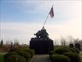 Image for Iwo Jima Survivors Memorial Park - New Britain, CT