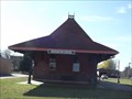 Image for Chicago and Northwestern Depot - Ironwood, Michigan