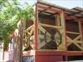 Image for Porch Wheels - Dos Primos Restaurant - Owensville, MO
