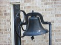 Image for Shorter Chapel Bell - Giddings, TX