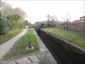Image for Stratford On Avon Canal – Lock 54, Oliver's Lock - Stratford Upon Avon, UK