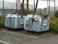 Image for Glass Recycling Container near St-Pius-Strasse/Sportplatz - Bad Neuenahr-Ahrweiler - RLP / Germany