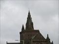 Image for Lowson Memorial Parish Church - Forfar, Angus.