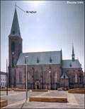 Image for TB 1423-21 Kralupy nad Vltavou - Kostel Nanebevzetí Panny Marie a Sv. Václava