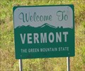 Image for VT to NH Border Crossing