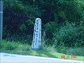 Image for East Finley Drive & Enon Church Road Marker