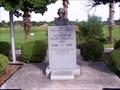 "Image for Sgt. Alfredo ""Freddy"" Gonzalez Memorial-Edinburg TX"