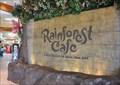 Image for Rainforest Café Fountain