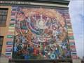 Image for Leonard R. Flynn Elementary mural - San Francisco, CA