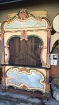 Image for Artizan Military Band Organ - Ye Olde Curiosity Shop - Seattle, WA
