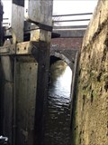 Image for Oxford Canal - Lock 32 - Nell Bridge Lock - Adderbury, UK