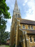 Image for St Peter & St Paul, Upton-upon-Severn, Worcestershire, England
