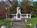Image for South Connellsville Veteran's Memorial - South Connellsville, Pennsylvania