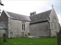 Image for St Mary's Church - Tyneham, Dorset, UK