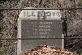 Image for 19th Illinois Infantry Regiment Marker - Chickamauga National Battlefield