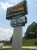 Image for Sonic Drive In - Commerce, GA