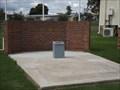 Image for Wallangarra Cenotaph, Wallangarra, Qld, Australia