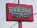 Image for Dixie Chili Neon Sign, Erlanger, KY