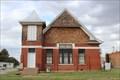 Image for FORMER First Presbyterian Church - Waurika, OK