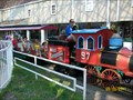 Image for Wabash Cannonball Railroad - Indiana Beach - Monticello, IN