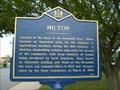 Image for Milton (S-83) - Milton, DE