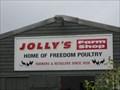 Image for Jolly's Farm Shop, Horseshoe Farm - Astwood Road, Bourne End, Nr Cranfield, Bedfordshire, UK