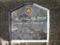 Image for Raclan Pier (Raglan Pier) - Port Erin, Isle of Man