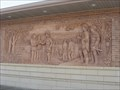 Image for Lewis and Clark Relief Carving - South Sioux City, NE