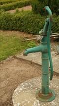 Image for Waterpump #1 - Ottarp, Sweden