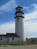 Image for Cape Cod Highland Lighthouse - Truro, MA