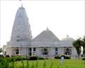 Image for Birla Mandir - Jaipur, Rajasthan, India