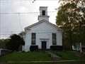 Image for Hume Baptist Church, Hume, NY