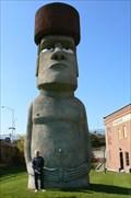 Image for Moai