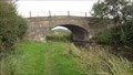 Image for Arch Bridge 73 On The Lancaster Canal - Cabus, UK