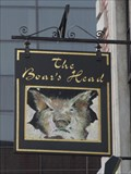 Image for The Boar's Head - Dublin, IE