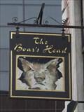 Image for The Boar's Head - Dublin, IE