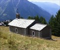 Image for Kapelle Maria zum guten Rat - Rosswald, VS, Switzerland