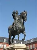 Image for Monarchs - King Felipe III of Spain - Madrid, Spain