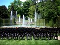 Image for Theater Fountain at Longwood Gardens - Kennett Square, PA