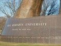 Image for Holy Bible - Luke 2:52 - Oral Roberts Univ. - Tulsa, OK