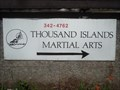 Image for Thousand Islands Martial Arts - Brockville, Ontario