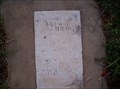 Image for W. T. Meeks - Mount Hope Cemetery - Crescent, OK