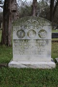 Image for Lieut. Thos R. Ridley - Campbell, TX