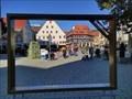 Image for Vorstadtplatz - Nagold, Germany, BW